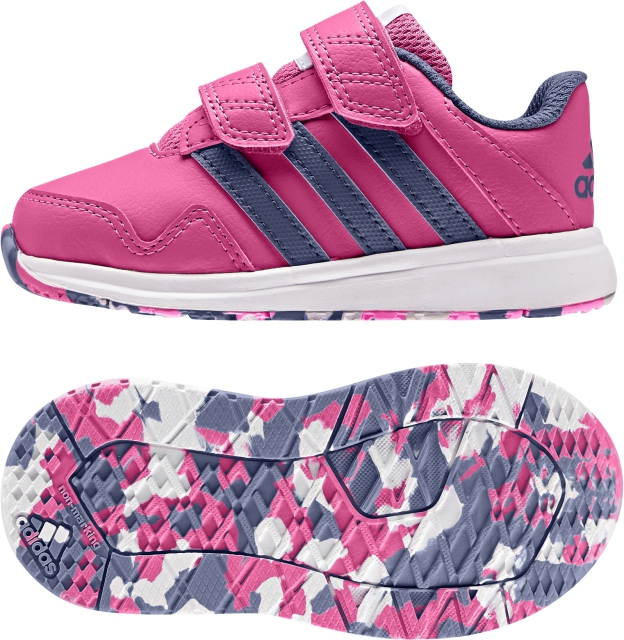 Adidas Snice 4 CF I bébi utcai cipő