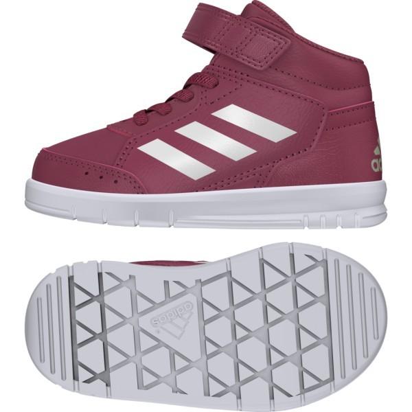 eb0fe047de93 Adidas AltaSport Mid , Lány Gyerek cipő | utcai cipő , adidas_performance ,  Adidas AltaSport Mid
