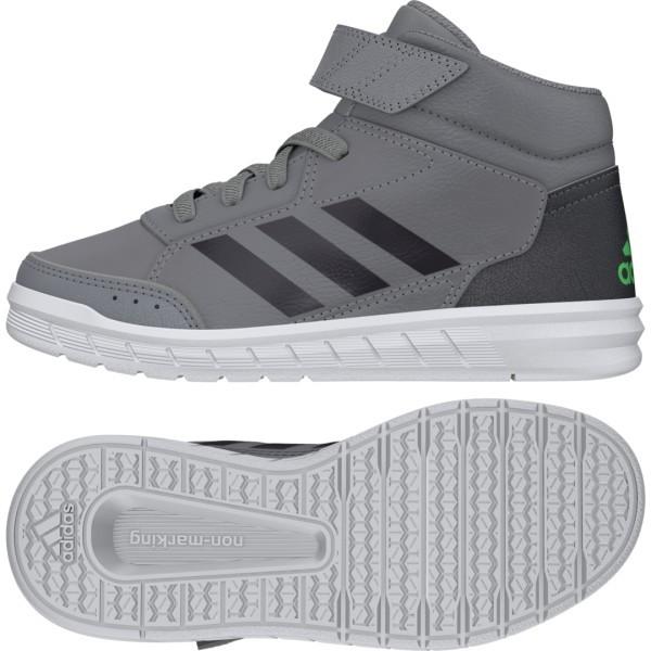Adidas AltaSport Mid El I bébi utcai cipő , Fiú Gyerek cipő
