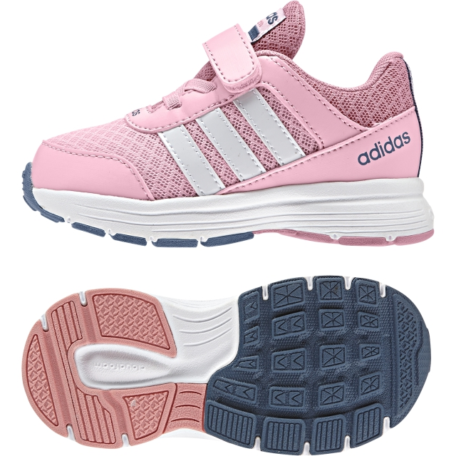 5fd25fc9bccb Adidas Cloudfoam Vs City bébi utcai cipő , Lány Gyerek cipő | utcai cipő ,  adidas_neo , Adidas Cloudfoam Vs City bébi utcai cipő