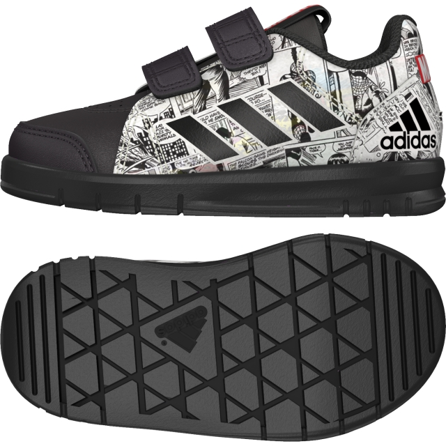 Adidas LK Marvel bébi utcai cipő