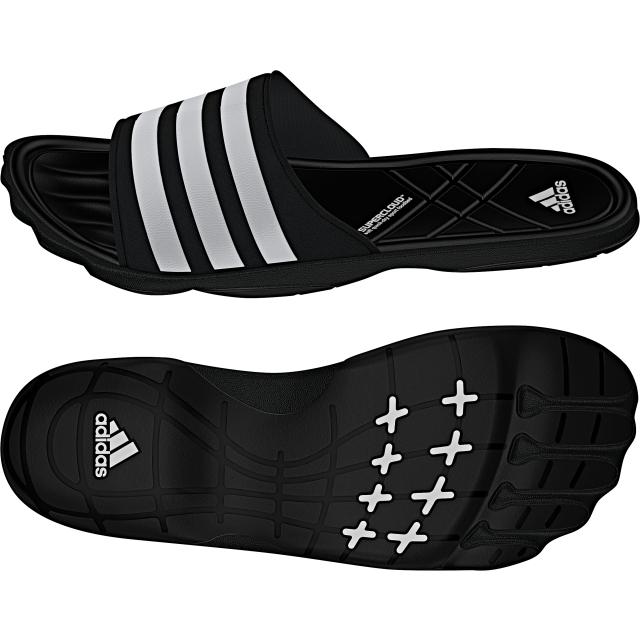 Adidas Adipure Sc férfi papucs
