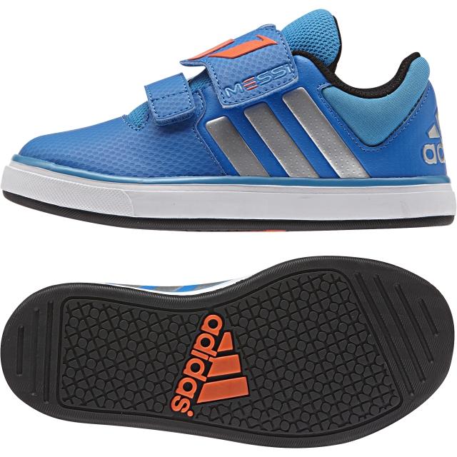 Adidas Messi CF K kisfiú utcai cipő  d0cf69463f