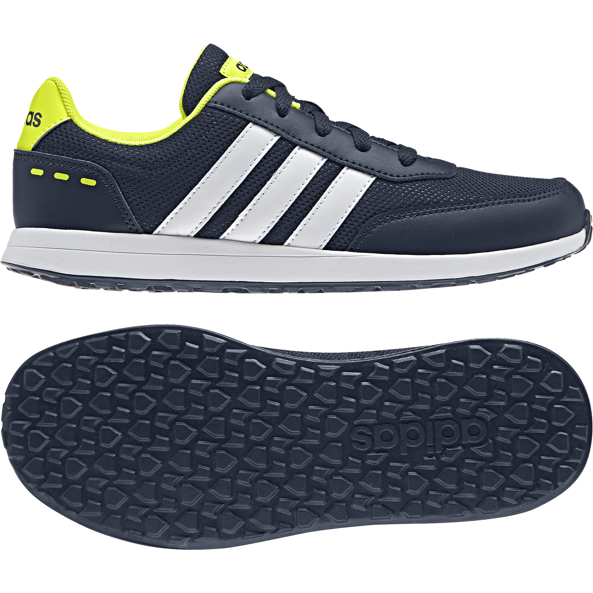 Adidas Vs Switch 2.0 K kislány utcai cipő
