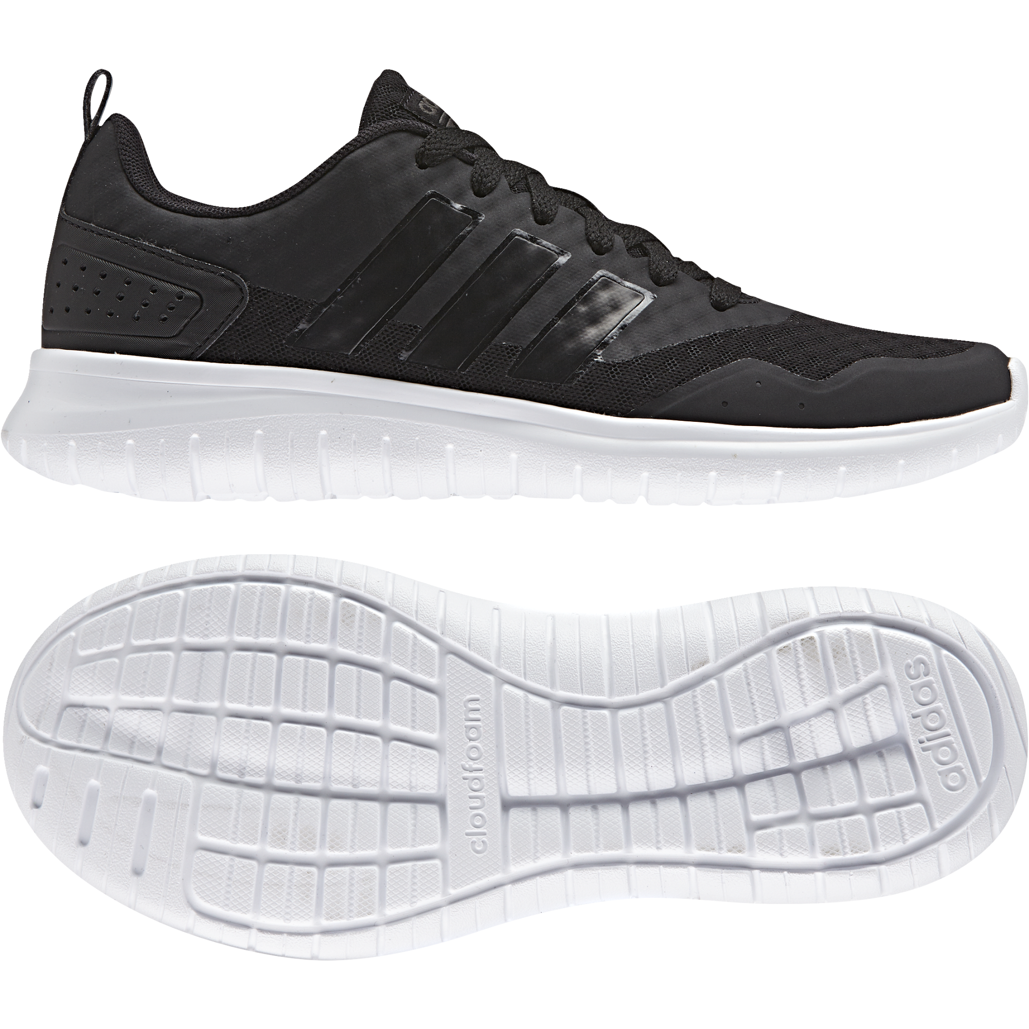 Adidas Cloudfoam Lite Flex női futócipő  007abd794a