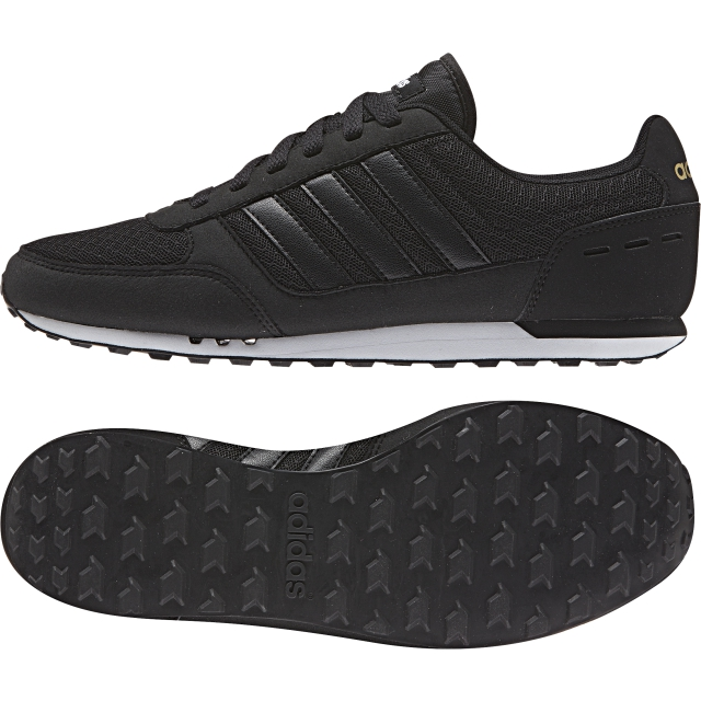 Adidas City Racer W női utcai cipő
