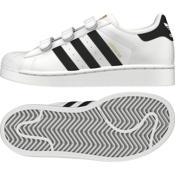 CipőUtcai Adidas SuperstarFiú Adidas Gyerek originals D29EHWIYe