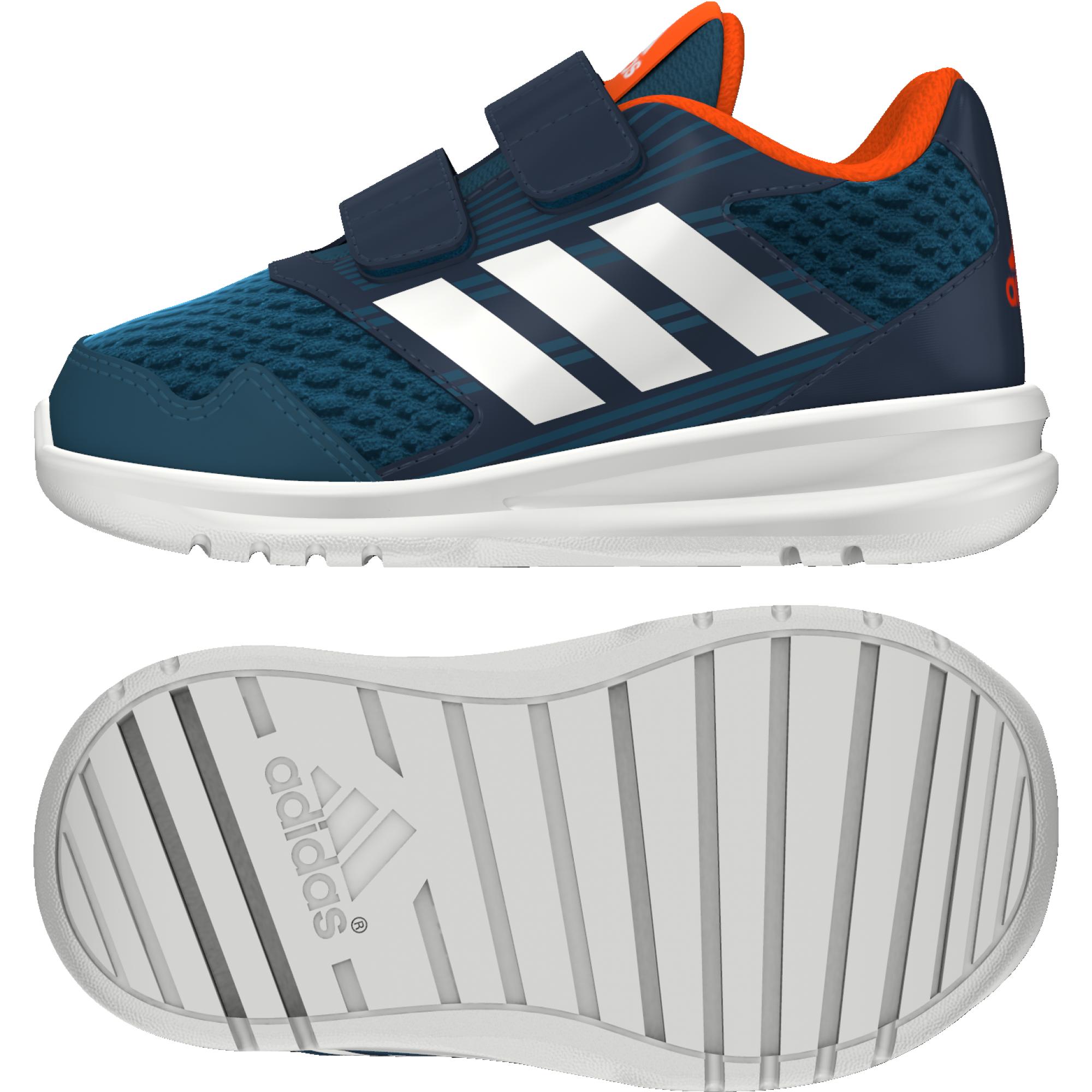 Adidas Altarun Cf I bébi utcai cipő  9b89b2caaa