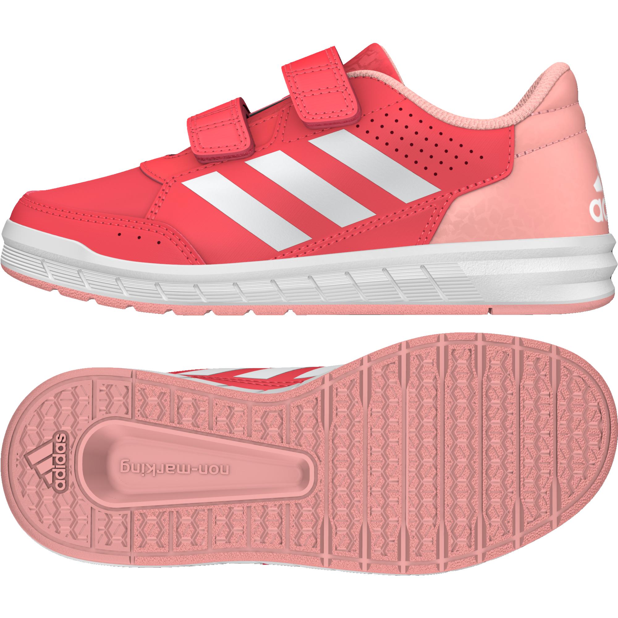 3df89e7ea13b Adidas Altasport Cf K kislány utcai cipő , Lány Gyerek cipő | utcai cipő ,  adidas_performance , Adidas Altasport Cf K kislány utcai cipő