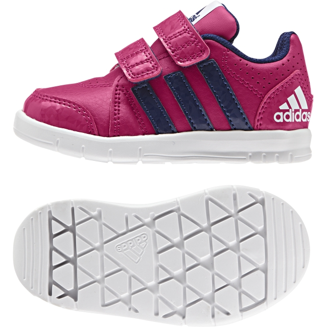 c91a28cf3f Adidas Lk Trainer bébi utcai cipő , Lány Gyerek cipő | utcai cipő ,  adidas_performance , Adidas Lk Trainer bébi utcai cipő
