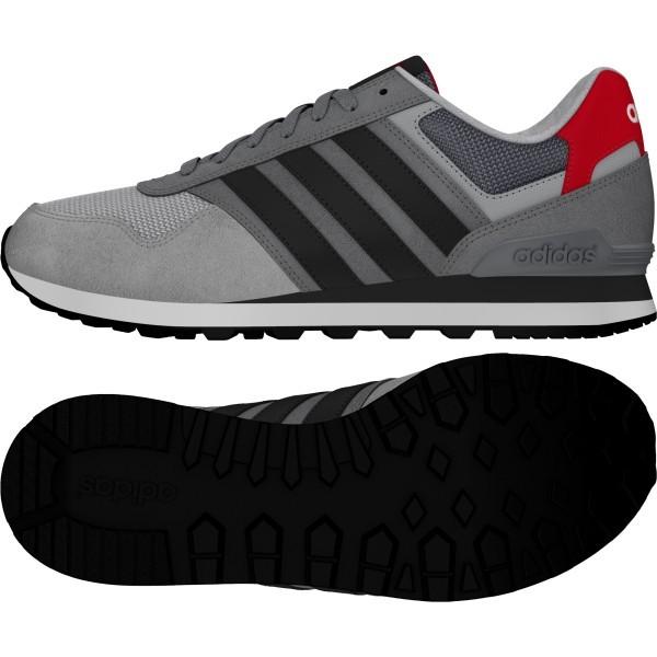bb9783 Adidas 10K férfi utcai cipő 32db5922da