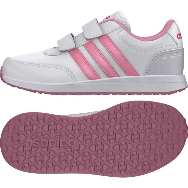 Adidas Vs Switch kislány utcai cipő  0fa69d00f7