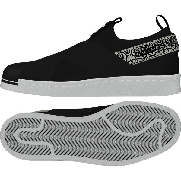 8f31c2065b Adidas Superstar SlipOn női utcai cipő , Női cipő | utcai cipő ,  adidas_originals , Adidas Superstar SlipOn női utcai cipő