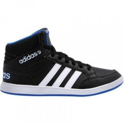 Adidas fiú cipő HOOPS MID K