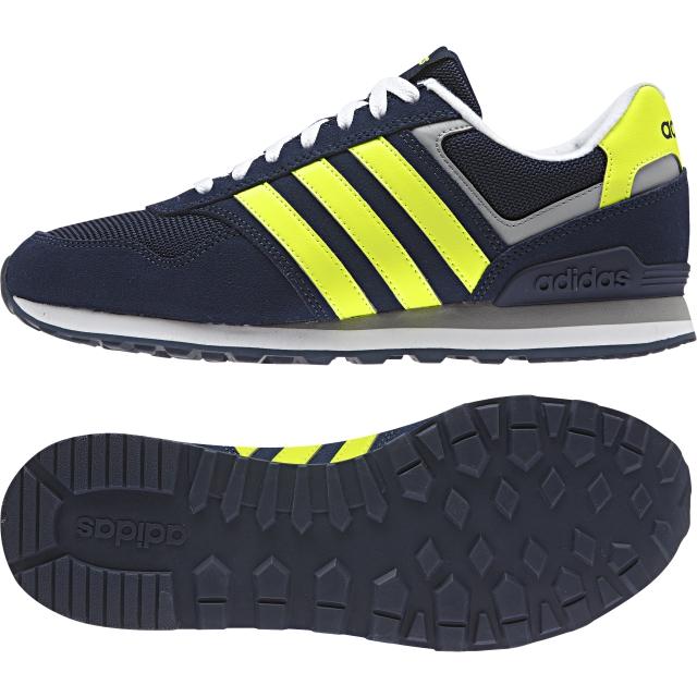 c4b5d3c301 Adidas 10 K férfi utcai cipő , Férfi cipő   utcai cipő , adidas_neo , Adidas  10 K férfi utcai cipő