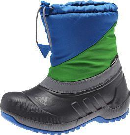edea4bb2590d Adidas Winterfun Boy kisfiú csizma , Fiú Gyerek cipő   csizma ...