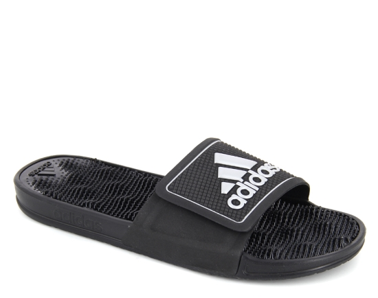 Adidas Adissage 2.0 logo férfi papucs  a639842e39