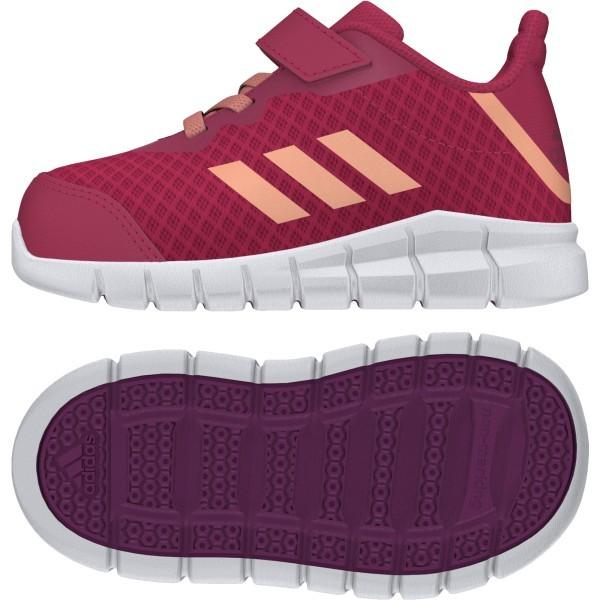 bd106c6bf65c Adidas RapidaFlex El I bébi utcai cipő , Lány Gyerek cipő | utcai cipő ,  adidas_performance , Adidas RapidaFlex El I bébi utcai cipő