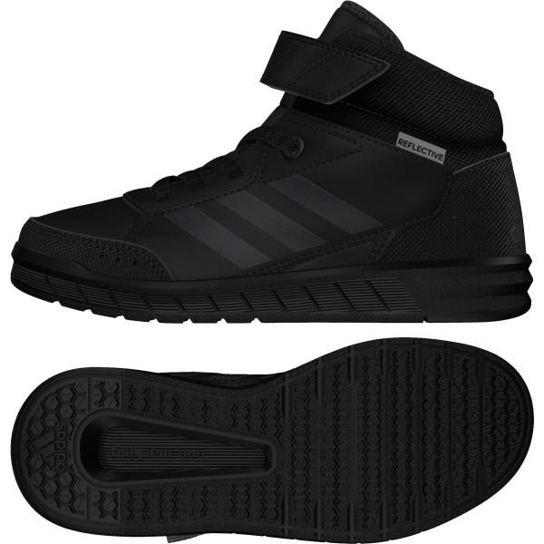 Adidas AltaSport Mid El K kisfiú utcai cipő